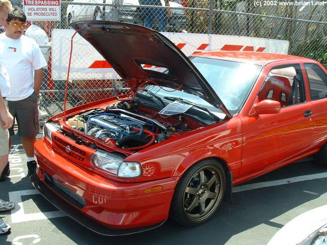 Carbon Fiber B13 Front Lip Interest Page 3 Nissan Forum